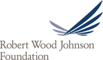 Logo Robert Wood Johnson Foundation