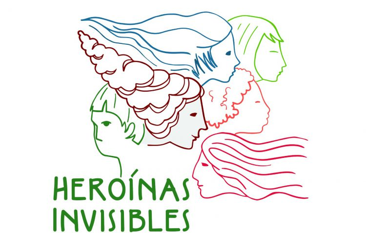 Heroinas Invisibles imagen