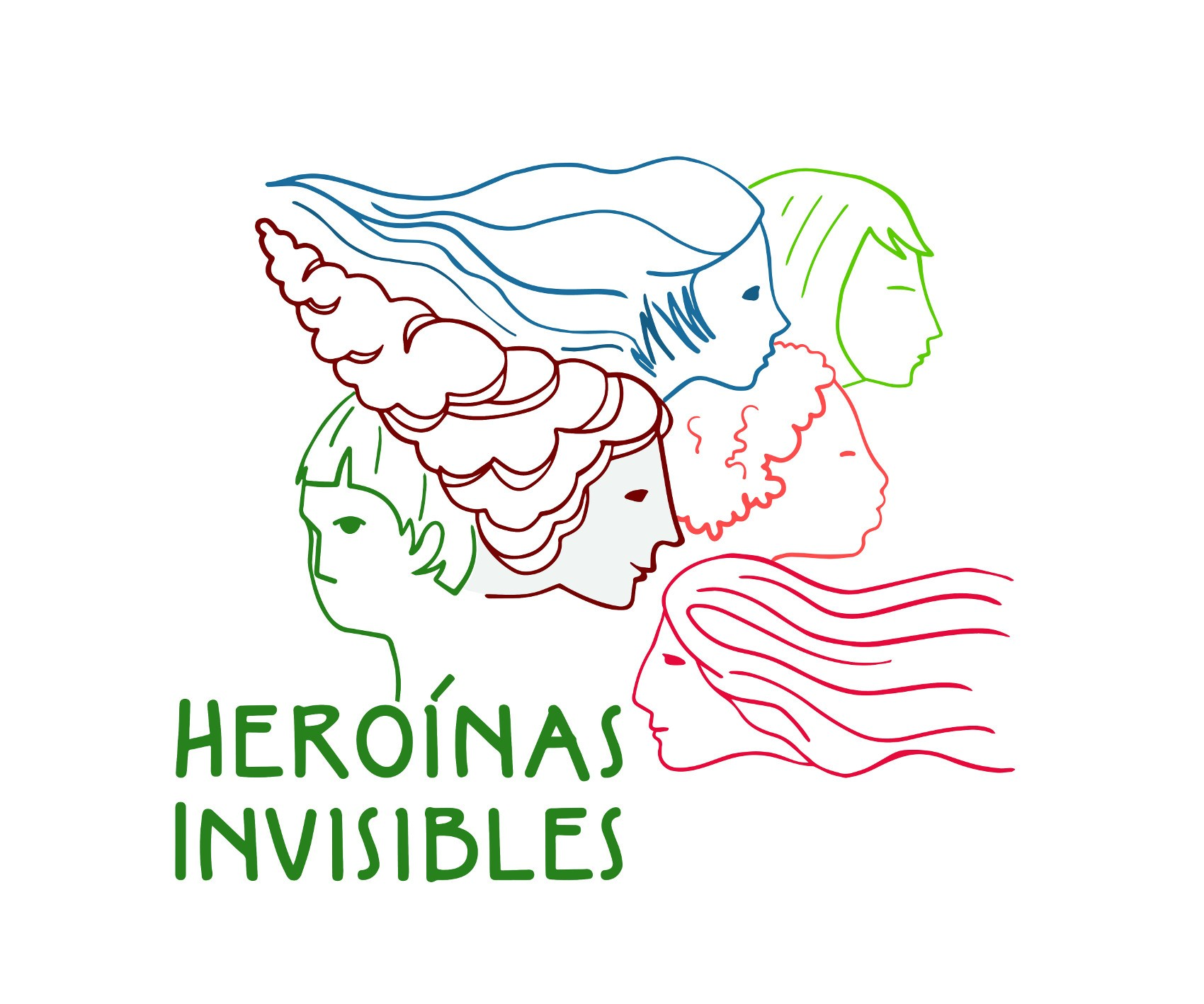 Heroínas InVisibles