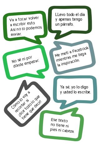 Imagen Dialogo Curso Escritura