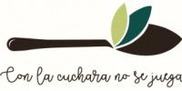 Imagen Logo Con la cuchara no se juega