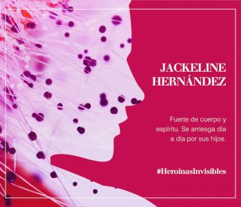 Heroina Invisible 24