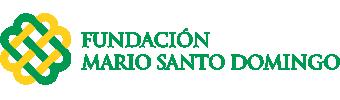 LogoFundacionMarioSantoDomingo2018