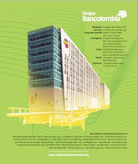 Revista Fundación Bancolombia