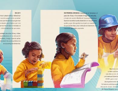 Revista Fundacion Bancolombia